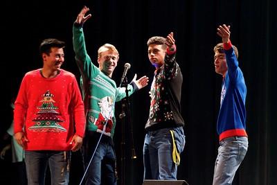 2017-12-15 Christmas Karaoke Party