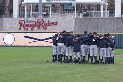 2017–2018 LEHS Baseball