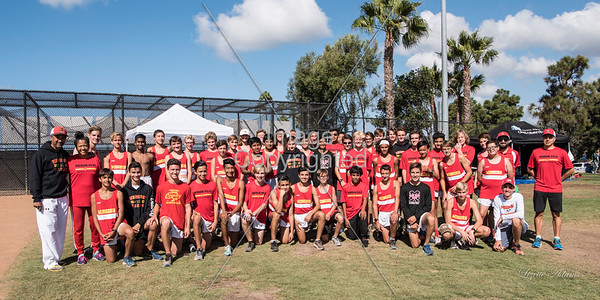 2017 MVXC - Dana Hills Invitational - Boys