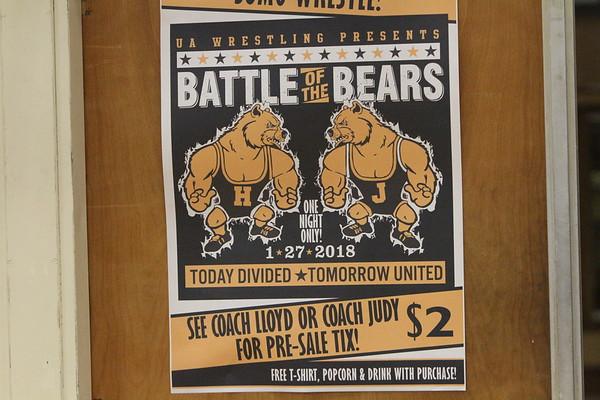 UA vs Steubenville 1.27.18
