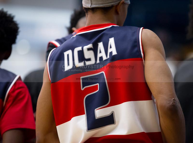DCSAA Boys All Star Game