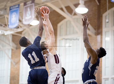 Georgetown Prep vs Episcopal