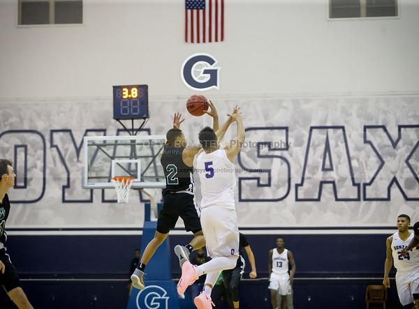 Wilson vs Gonzaga