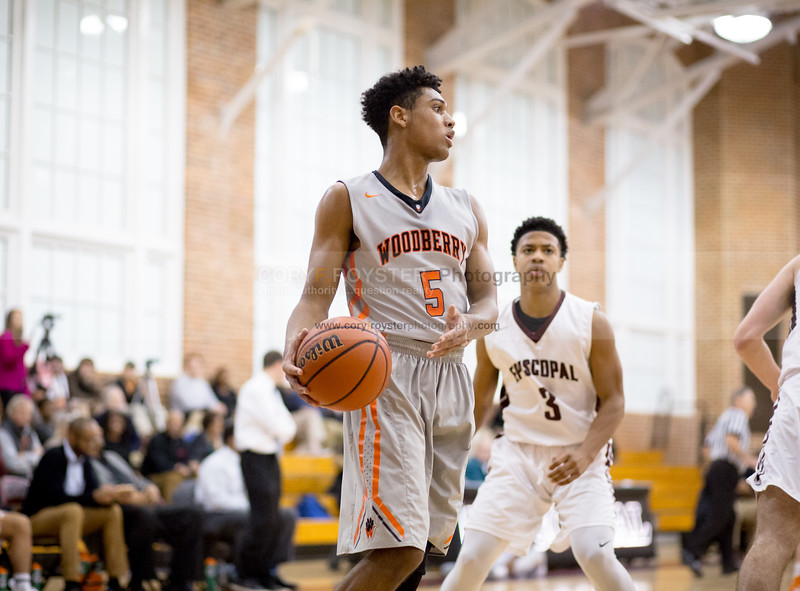 Woodberry Forest vs Episcopal