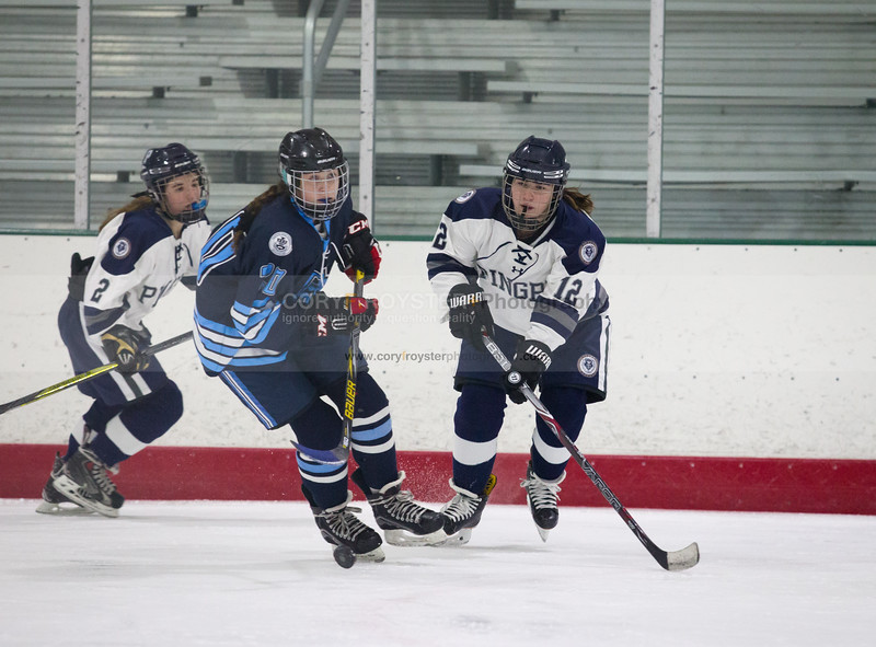 Pingry vs Holton-Arms