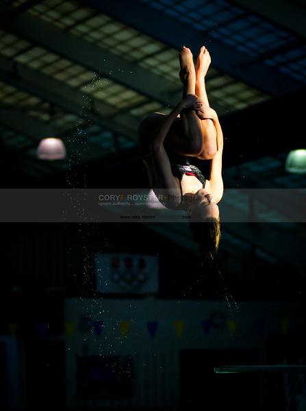 ISL Dive Championship