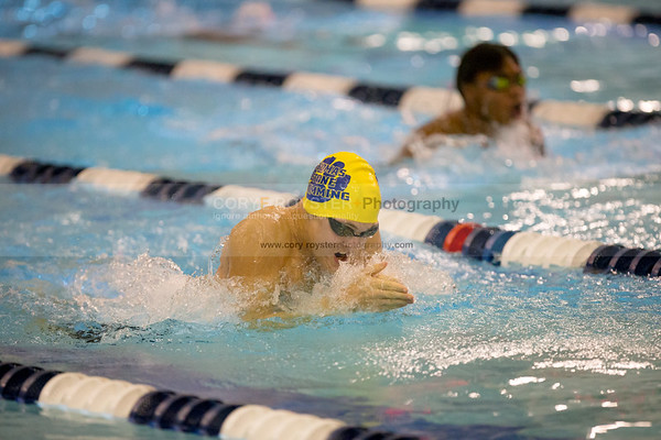 Swim Meet - St. Charles, Thomas Stone, Westlake