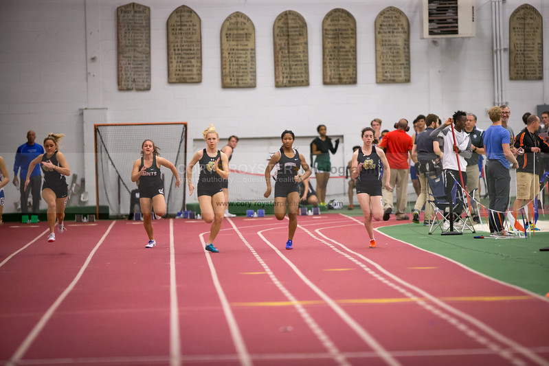 Maroon and Black Relays