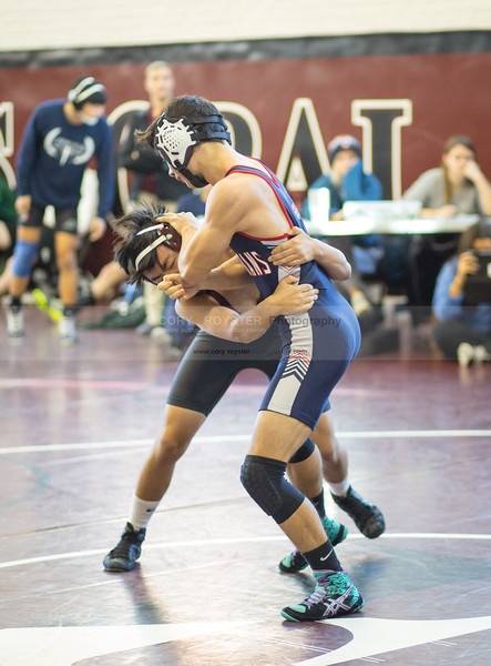 Wrestling Tournament: St. Alban's vs St. John Paul the Great vs Sidwell Friends vs Episcopal