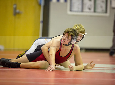 JV Wrestling Jamboree: JEB Stuart vs Mason vs WT Woodson vs Annandale vs South Lakes