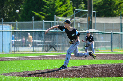 2017 AIM 14U - Seattle - Pitching