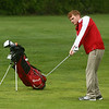 4-28-17<br /> Kokomo vs Taylor boys golf<br /> Kokomo 2 Cory Hanson<br /> Kelly Lafferty Gerber | Kokomo Tribune