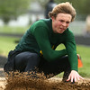 4-22-17<br /> Eastern track and field<br /> Lance Vanmatre in the long jump.<br /> Kelly Lafferty Gerber | Kokomo Tribune