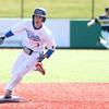 4-8-17<br /> Kokomo baseball vs SB Riley<br /> Brian Harding rounds second.<br /> Kelly Lafferty Gerber | Kokomo Tribune