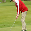 4-28-17<br /> Kokomo vs Taylor boys golf<br /> Kokomo 1 Cole Hanson<br /> Kelly Lafferty Gerber | Kokomo Tribune