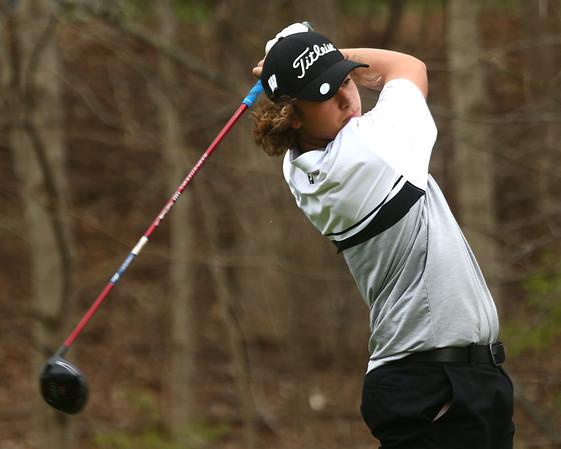 4-13-17<br /> Western boys golf<br /> 2 Casey Wilson<br /> Kelly Lafferty Gerber | Kokomo Tribune