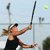 4-12-17<br /> Northwestern girls tennis<br /> 3 singles Morgan Mercer<br /> Kelly Lafferty Gerber | Kokomo Tribune