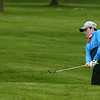 4-28-17<br /> Kokomo vs Taylor boys golf<br /> Taylor's 1 Jadon Kosberg<br /> Kelly Lafferty Gerber | Kokomo Tribune