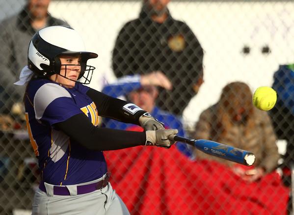 2-14-17<br /> Northwestern vs Oak Hill softball<br /> <br /> Kelly Lafferty Gerber | Kokomo Tribune