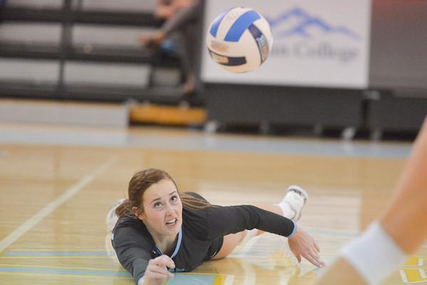 Lady Generals fall to LCCC in Region IX Championship