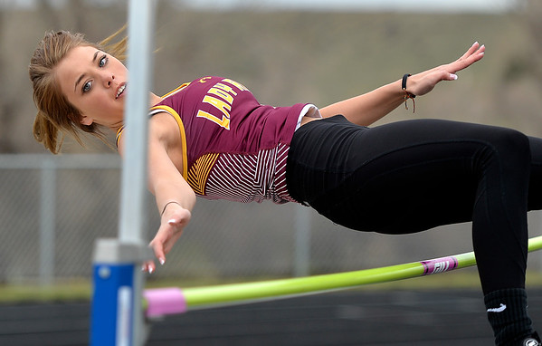 Tongue River Hosts Pre-Prom Track and Field Invite