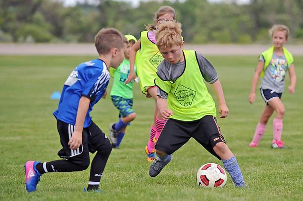 Week in Sports: June 25 - July 1