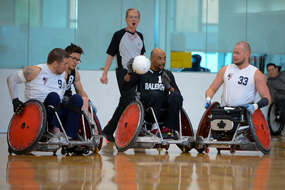 ATL Sec Wheelchair Rugby Tournament-18