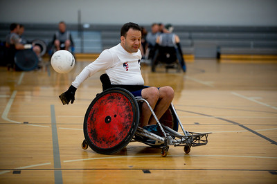 ATL Sec Wheelchair Rugby Tournament-1