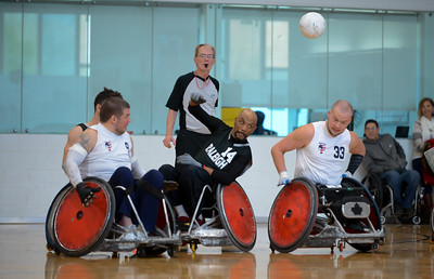 ATL Sec Wheelchair Rugby Tournament-20