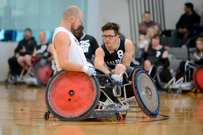 ATL Sec Wheelchair Rugby Tournament-16