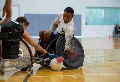 ATL Sec Wheelchair Rugby Tournament-11