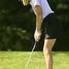 8-12-17<br /> Girls golf invitational<br /> Northwestern 1 Emily Martin<br /> Kelly Lafferty Gerber   Kokomo Tribune