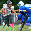 FB TriC vs Taylor HS 42