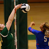 Volleyball EHS vs KHS