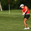 8-9-17<br /> Kokomo girls golf<br /> 1 Kiah Parrott<br /> Kelly Lafferty Gerber | Kokomo Tribune