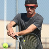 8-26-17<br /> Western tennis<br /> 1 singles Tate Lockwood<br /> Kelly Lafferty Gerber | Kokomo Tribune