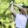 8-12-17<br /> Girls golf invitational<br /> Northwestern 4 Hannah Newell<br /> Kelly Lafferty Gerber   Kokomo Tribune