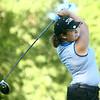 8-12-17<br /> Girls golf invitational<br /> Kokomo 1 Kiah Parrott<br /> Kelly Lafferty Gerber   Kokomo Tribune
