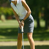 8-12-17<br /> Girls golf invitational<br /> Western 3 Andrea Peterson<br /> Kelly Lafferty Gerber | Kokomo Tribune