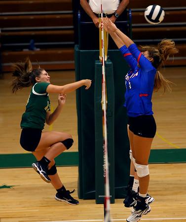 Volleyball EHS vs KHS