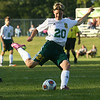 8-30-17<br /> Eastern vs Peru boys soccer<br /> <br /> Kelly Lafferty Gerber | Kokomo Tribune