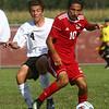 8-17-17<br /> Western vs Kokomo boys soccer<br /> <br /> Kelly Lafferty Gerber | Kokomo Tribune