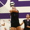 8-29-17<br /> Northwestern vs. Clinton Central volleyball<br /> <br /> Kelly Lafferty Gerber | Kokomo Tribune
