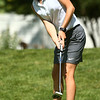 8-12-17<br /> Girls golf invitational<br /> Western 4 Torrie Smith<br /> Kelly Lafferty Gerber | Kokomo Tribune