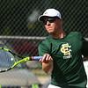 8-23-17<br /> Eastern boys tennis<br /> 1 singles Isaac Beachy<br /> Kelly Lafferty Gerber | Kokomo Tribune