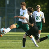 8-30-17<br /> Eastern vs Peru boys soccer<br /> Joe Hawes<br /> Kelly Lafferty Gerber | Kokomo Tribune