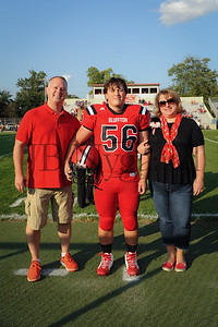 8-25-17 BHS Football Parents Night-56 Grant Klinger