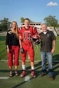 8-25-17 BHS Football Parents Night-15 Brandt Manns