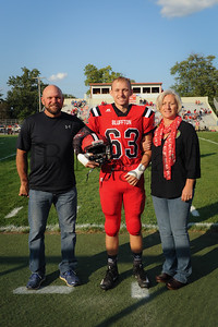 8-25-17 BHS Football Parents Night-63 Justin Haggard