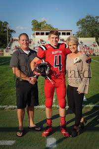 8-25-17 BHS Football Parents Night-4 Baylor Garmatter
